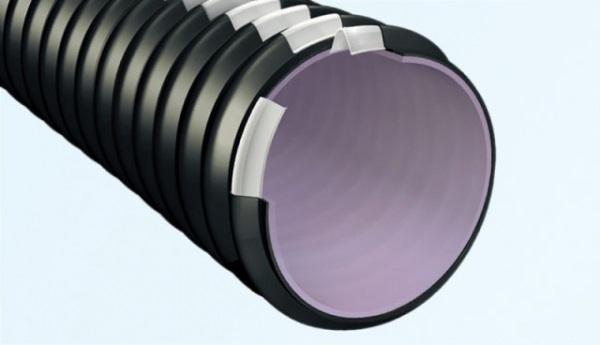 pipe send - مزایای لوله کاروگیت