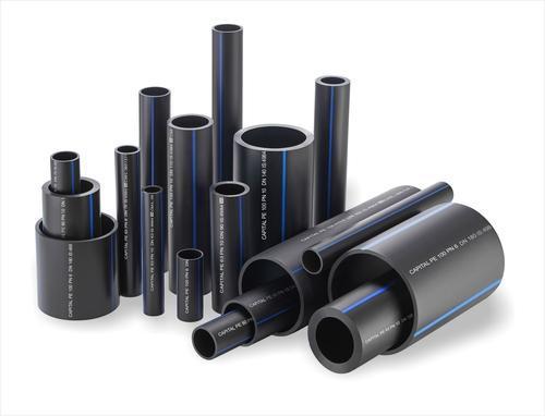 pipe send - مشخصات لوله پلی اتیلن