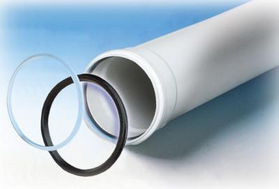 pipe send - مراحل تولید لوله یوپی وی...